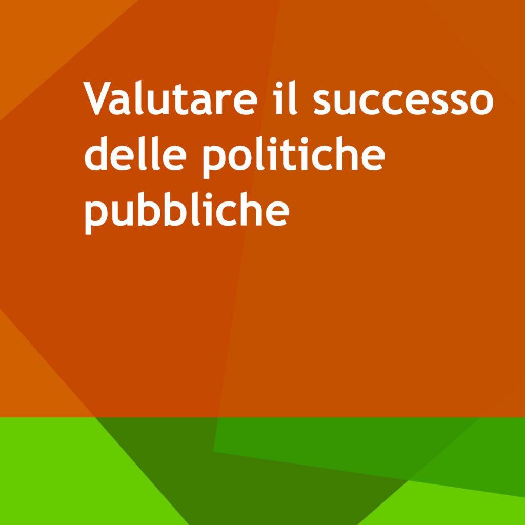 valutare_successo_politiche_pubbliche